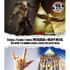 Corsarios - Especial Mitología y Heavy Metal - Domingo 2 de marzo de 2020