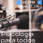 Psicología para todos: Depresión y como intentar vencerla durante estos días - 09.04.2020