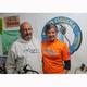 22-10-19 Entrevista a Martha Moya y Lorenzo Valero, presidenta y vicepresidente del club DRIDMA Rivas