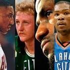 Massive NBA Ep. 139 |Mejores aleros de la Historia NBA ¿Cuál será nuestro top?