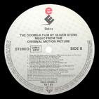 THE DOORS - Ghost Song (vinyl rip)