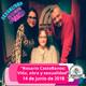 1066. Rosario Castellanos. Vida ,obra y sexualidad.