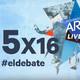 Debate Directo T5 Nº16 - Primer Directo 2020