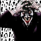 39 - El Joker, perfil psicológico y filosofía del caos