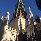 PodCastizo nº82: Cementerio Sacramental de San Isidro.