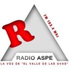 Radio Aspe Conectados en la noche - David Matuska