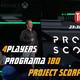 4Players 180 Xbox Scorpio y análisis NieR Automata