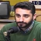 Entrevista a Daniel Perea González Concejal PSOE Los Barrios- Viernes 20 Abril 2018
