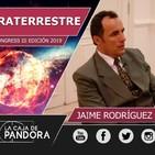 DIPLOMACIA EXTRATERRESTRE - Jaime Rodríguez ( The Ufology World Congress III Edición )