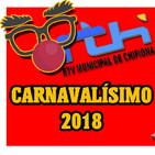180116 Carnavalísimo 2018