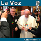 Editorial: El Papa Francisco nombra obispos gay-friendly - 30/11/18