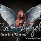 Rock Angels Radio Show - Programa 2º - 2018