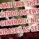 #32 Dame una Shell - Método Diceware generación de contraseñas seguras