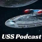 Star Trek Discovery 7 USS Podcast La Magia