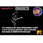 La Choza del Rock Episodio 9x10: La Choza Unplugged
