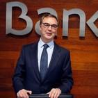Bankia pronostica tipos de interés entre el 0,5 y el 1 por ciento