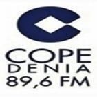 Mediodía COPE Dénia Marina Alta - Entrevista a Pedro Reig. Lunes, 01/10/2018.