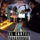 el cartel paranormal de la mega - fantasma en el taxi (completo)