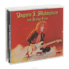 14 See You in Hell (Don't Be Late).Eclipse (1990)Yngwie J. Malmsteen* And Rising Force* ?– Now Your Ships Are Burned The