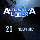 """ALTERNATIVA LODER """"Nuevo Año"""" (3 enero 2017)"""