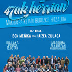 MKpod. HITZALDIA || 47ak HERRIAN (2019-09-03)