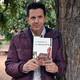 Entrevista a Francisco Javier Sánchez Manzano, autor de la novela 'El centinela del desierto' (Esdrújula Ed.)