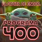 LODE 10x17 – Programa 400