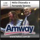 GVBR 0020 - Os Basicos do Negocio - Helio Chiaradia e Fernanda Tavares