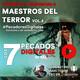 Episodio 19: Maestros del Terror Vol.2   E02S02
