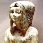 La Mujer en el Antiguo Egipto. Las Reinas del Reino Medio y XVII Dinastía. con Naty Sánchez Ortega. Prog. 350. LFDLC