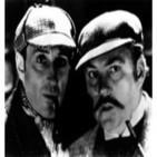 El Abrazo del Oso - Sherlock Holmes y Sir Arthur Conan Doyle. (Programa 18-03-2012)
