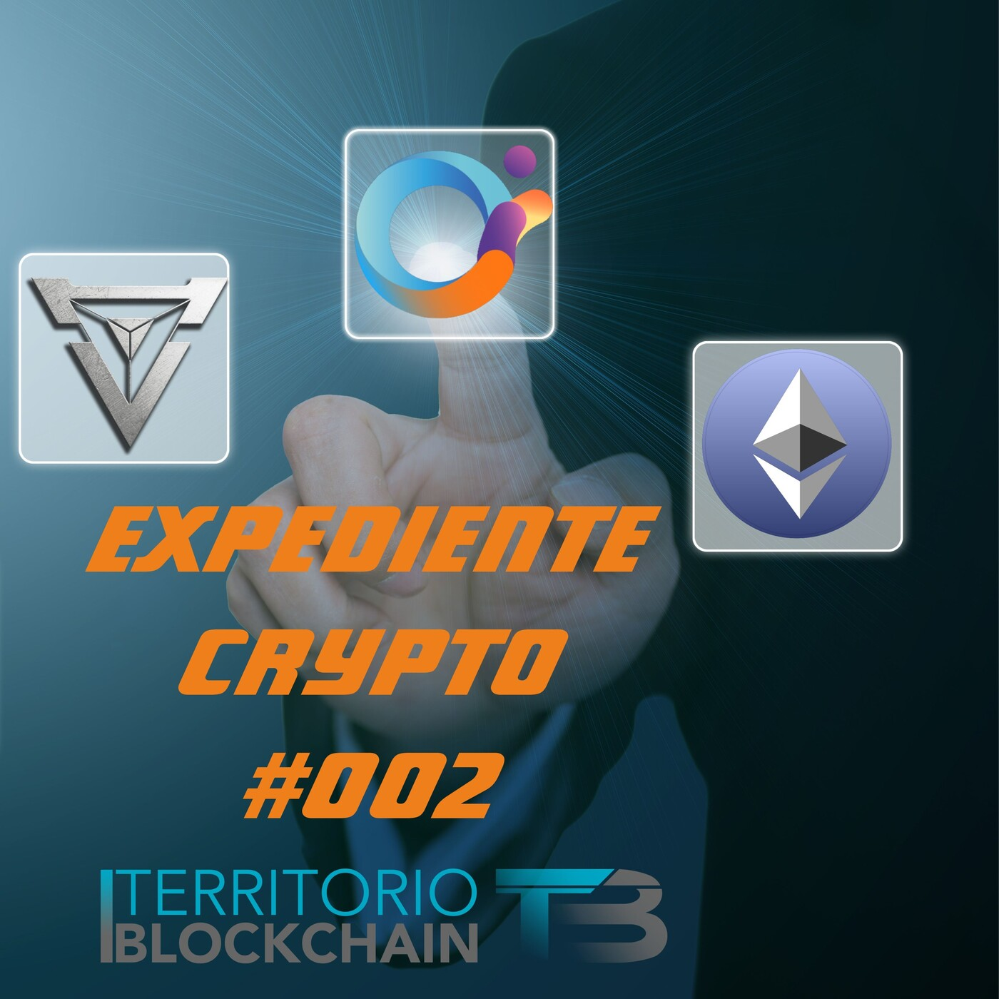 Expediente Crypto #002