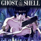 Ghost in the Shell (1995). #Animación #Cienciaficción #Acción #Crimen #Robots #Cyberpunk #Thrillerfuturista #Internet