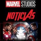 MSN 52 - Retrospectiva: Capitán América: Civil War (2016)