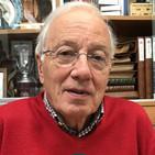 Entrevista al president de l'Ateneu Bàsquet Montserrat (BAM), Josep Figuera