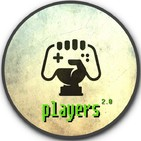 Players 2.0. 1#07. Nuestro Especial de la Madrid Games Week
