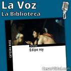 La Biblioteca - 03/05/18