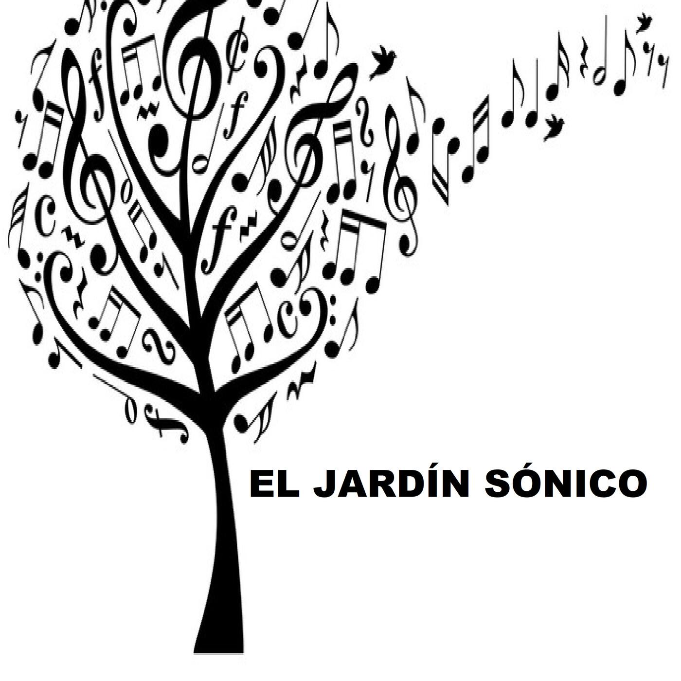 El Jardín Sónico 19-10-2020