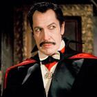 #276 La Rueda del Dolor: Drácula en la cultura popular (1ª parte)