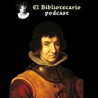 La Monja Alférez Bibliotecario Podcast