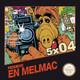 Perdidos en Melmac 5x04 Cuando haces 'POP', ya no hay STOP