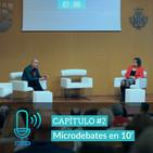 #2 Los Microdebates del 2º Foro Talento Público