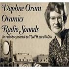 Daphne Oram. Oramics Radio Sounds.