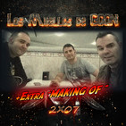 LMG 2x07: Extra 06 (Making of / Almuerzo en el bar)