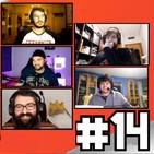 ¡PODCASTADIA! #14 ¡LAGARTOS en la NUBE! | PODCAST sobre STADIA en ESPAÑOL