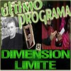 Dimensión Límite -24- Crop Circles: ¿Fraude o realidad? (con Chris Aubeck) + Los Pseudo-escépticos del misterio
