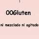 00Gluten-1: Hablando del gluten