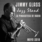 Jimmy Glass: Jazz Stand - 250418