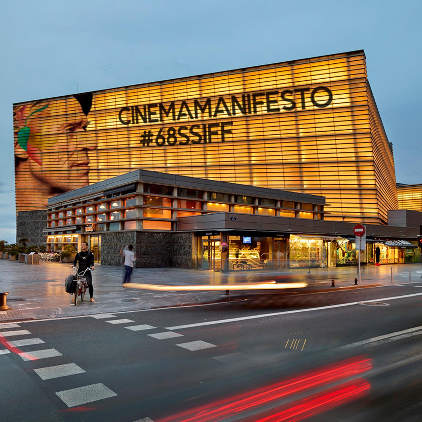 Cinema Manifesto - #68SSIFF - Día 3: Copas de más sueño de menos