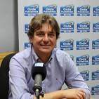 Entrevista con Javier Ayala, candidato del PSOE.
